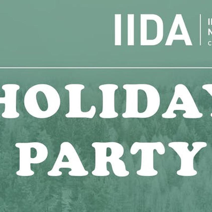 Inland Northwest Holiday Party