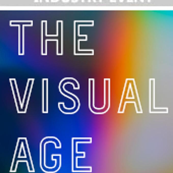 Color + Design Vision 2021: The Visual Age
