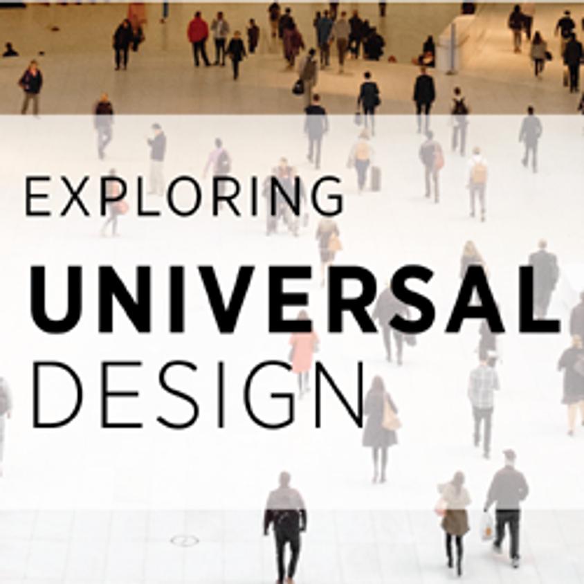 IIDA NPC @ Seattle Design Festival / Exploring Universal Design