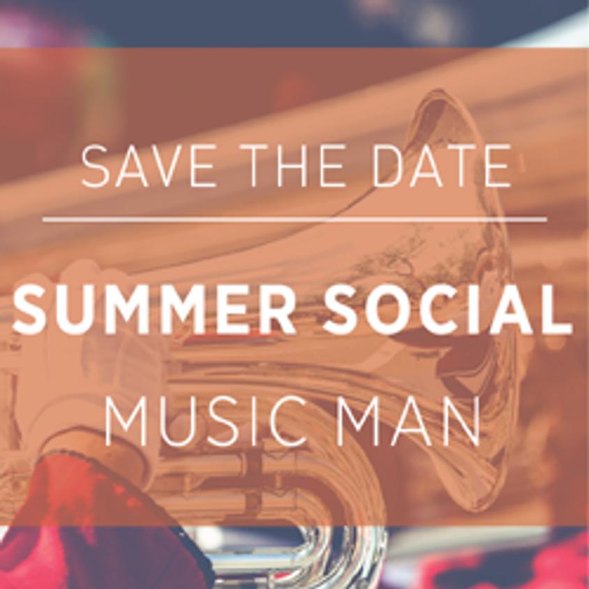Boise Summer Social