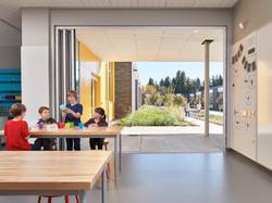 Design INpublic - Mahlum Architects - Northwood Elementary School