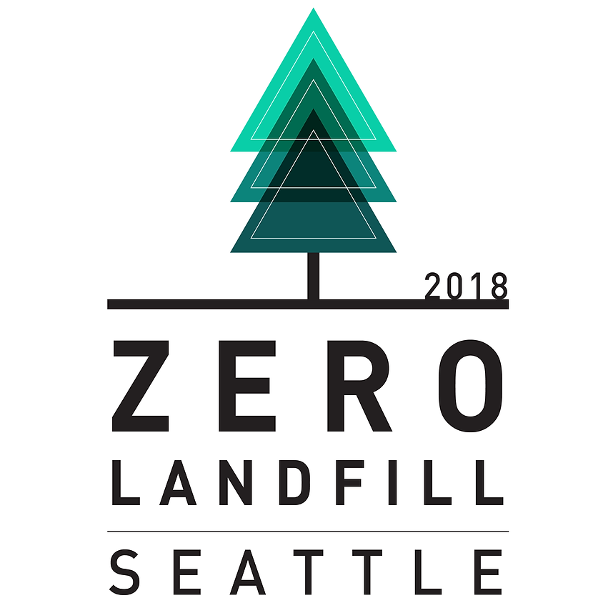 ZeroLandfill Seattle Drop-Off Day!