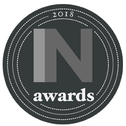 INawards Tickets on Sale!