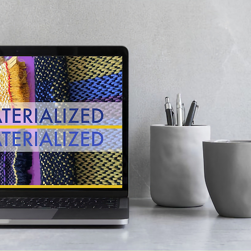 Industry Webinar CEU / Mohawk Group / Dematerialized Rematerialized