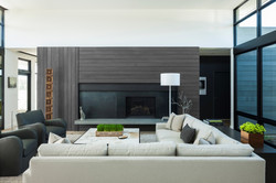 Design INhome - NB Design Group - Bend, Oregon Residence