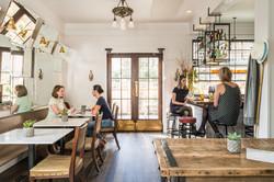 Design INhospitality - Hoedemaker Pfeiffer - Harry's Fine Foods