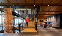 INstory -Transportation Headquarters