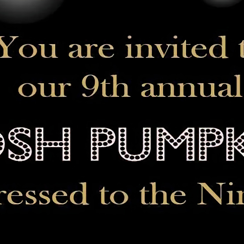 Seattle Industry / COI's 9th Annual Posh