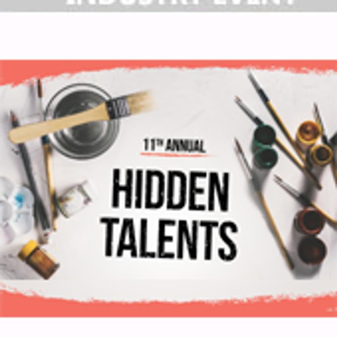 Seattle Industry Event / Hidden Talents