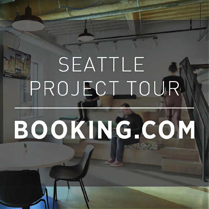 Seattle Project Tour / Booking.com