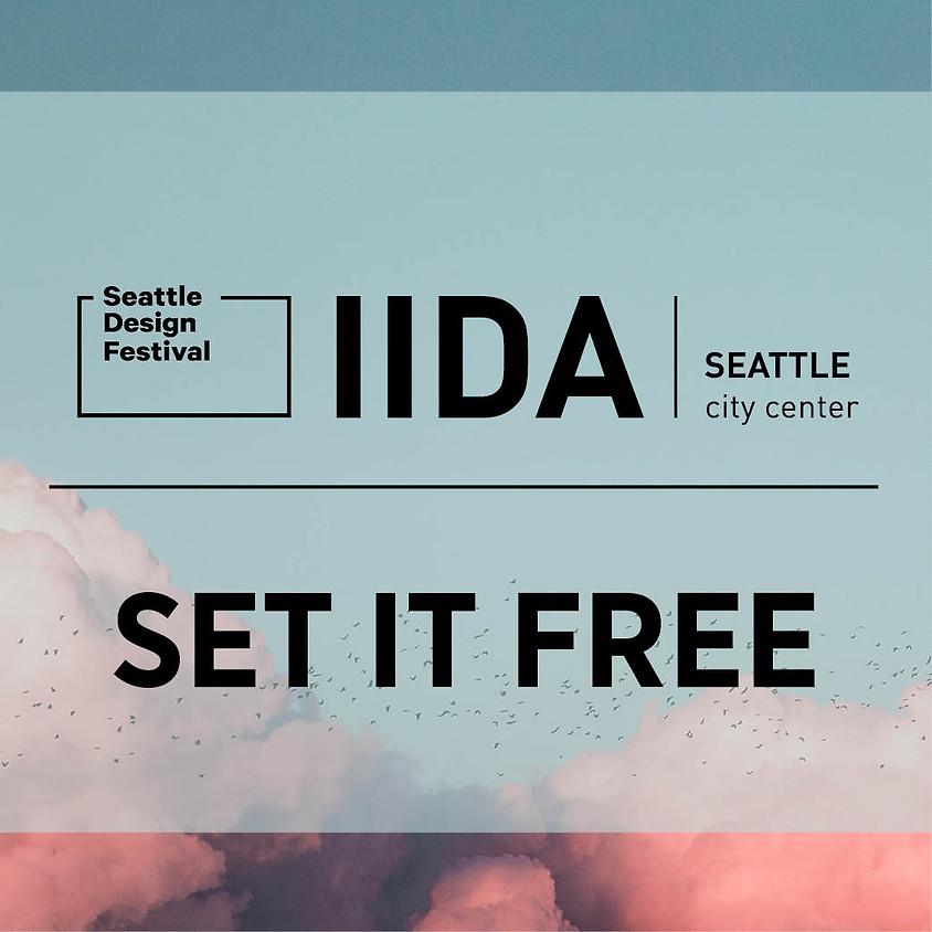 IIDA x SDF - Seattle Design Festival 2021