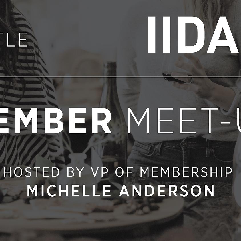 Member Meet Up / Seattle