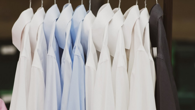 Shirt Laundering
