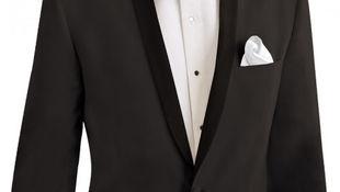 Tuxedo Rental