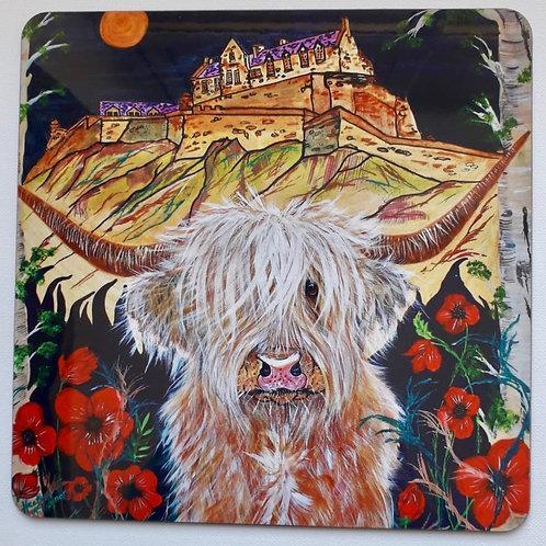 Brodie Edinburgh Placemat