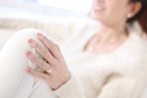 Akna - Bijou au lait maternel
