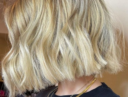 5 Steps to Achieving The Ultimate Blonde