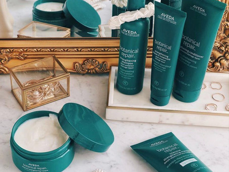 Diagnose (and Meet!) Your Hair's Deepest Needs