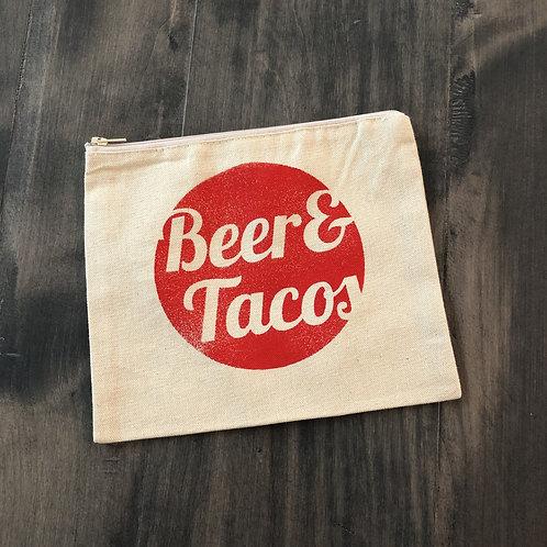 Beer & Tacos