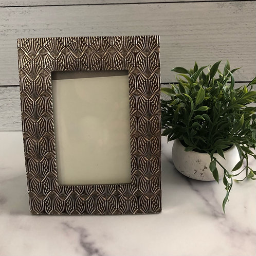 Gatsby Picture Frame