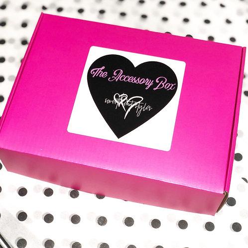 Sweetheart Styles Accessory Box