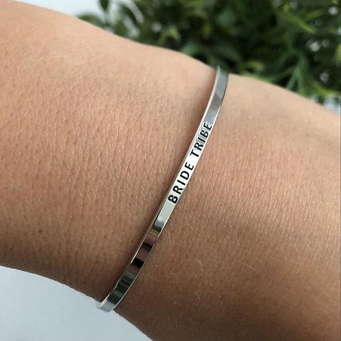 Bride Tribe Bracelet
