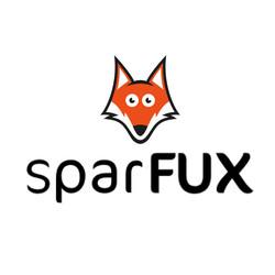 sparfux Logo