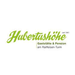 Hubertushoehe Logo