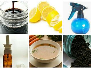 Homemade Supplements