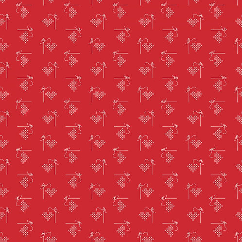 Red Heart - Bee Basics Yardage
