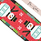 Thumbnail: Snowman Table Runner Kit - Snowed In Collection