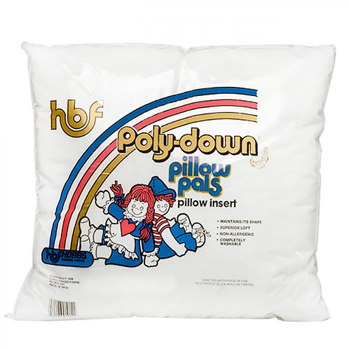 Poly-Down Pillow Inserts
