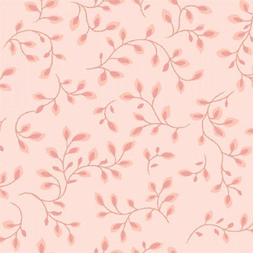 "Pale Pink Folio - Wide Backing (108"")"