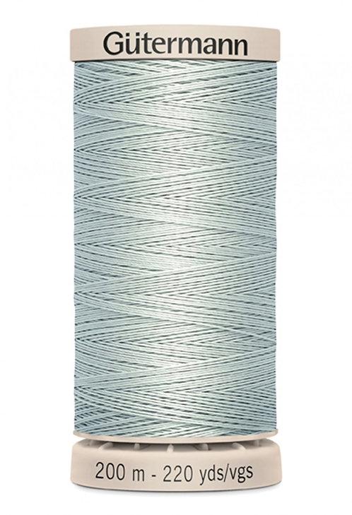 Light Grey (4507) - Hand Quilting Gütermann Thread