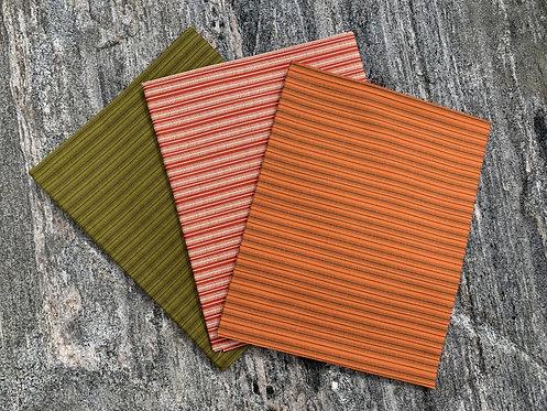 Stripes - Adel in Autumn 1 Yard Cut