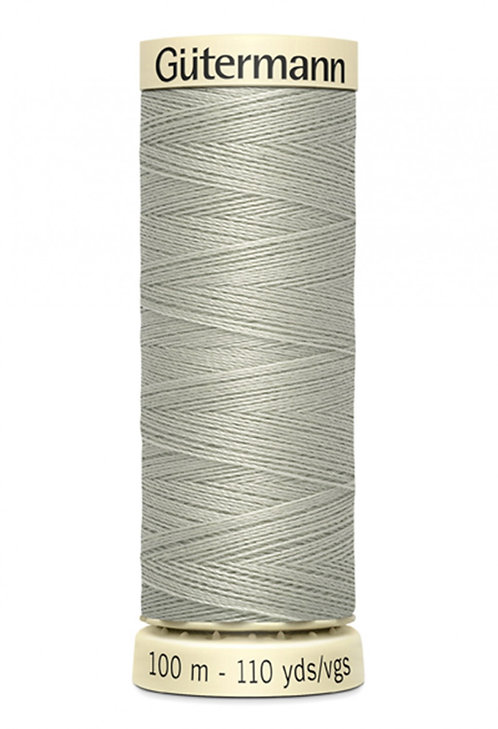 Light Taupe (518) - Sew-All Polyester Gütermann Thread