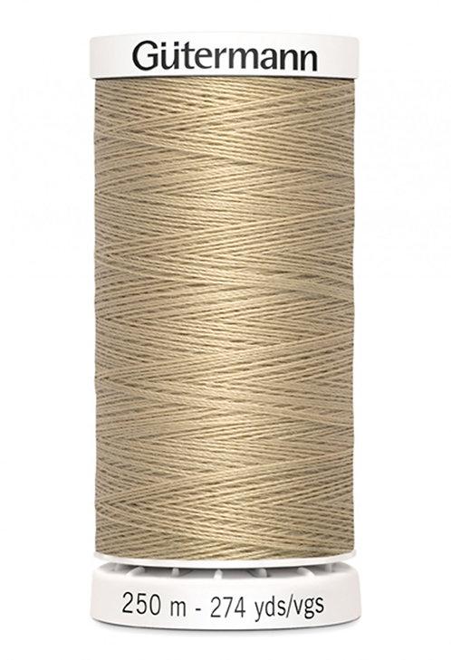 Flax (503) - Sew-All Polyester Gütermann Thread