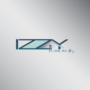Izzy Removals's rebuild logo