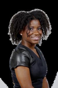 Adeola Adegbusi | Pinterest Marketing and Social Media Marketing Specialist