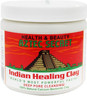Healing Clay Mask