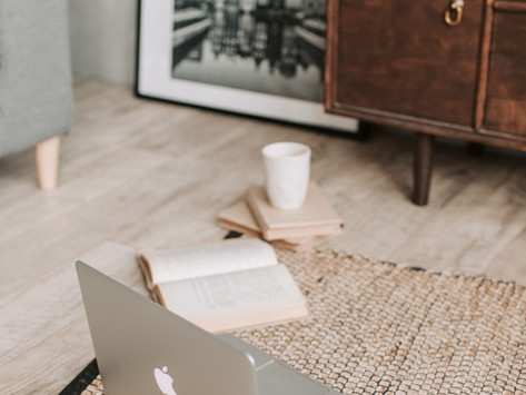5 Productivity Hacks - Work From Home Edition