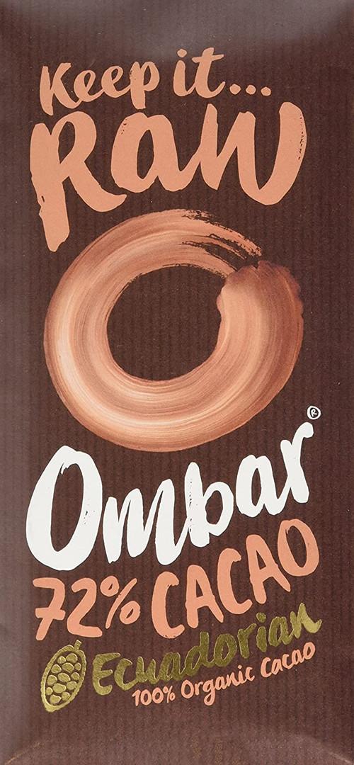 Ombar Vegan Chocolate