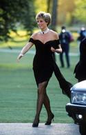 princess diana lbd revenge dress