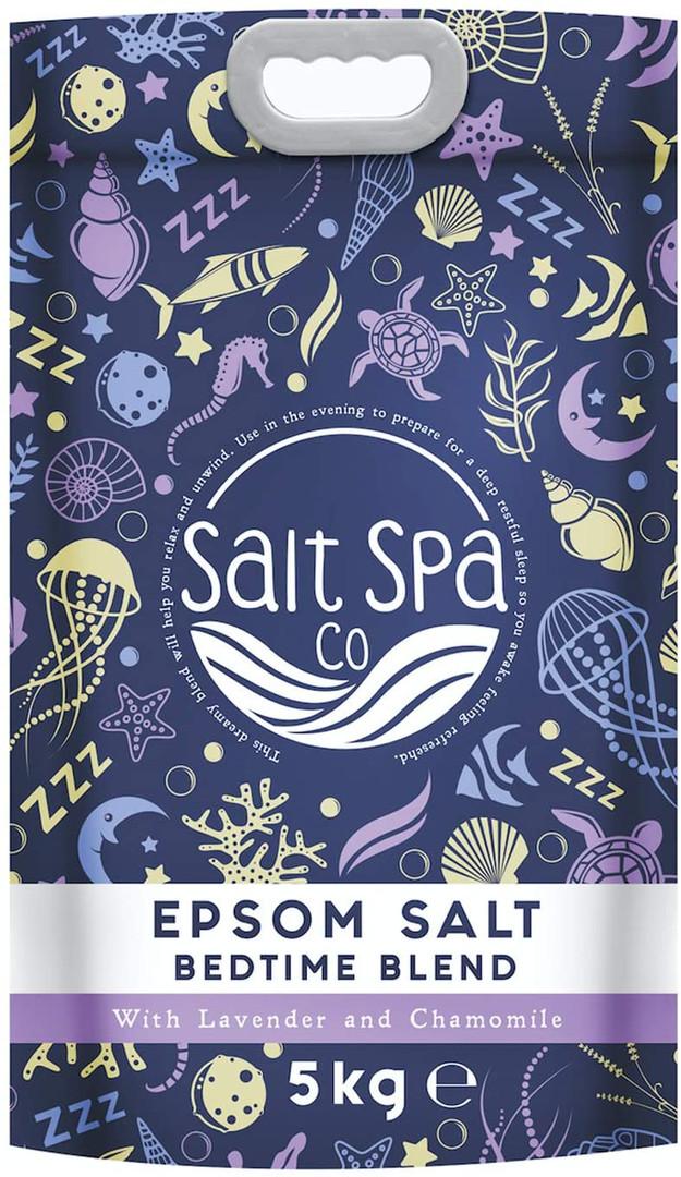 Epsom Salt Blend