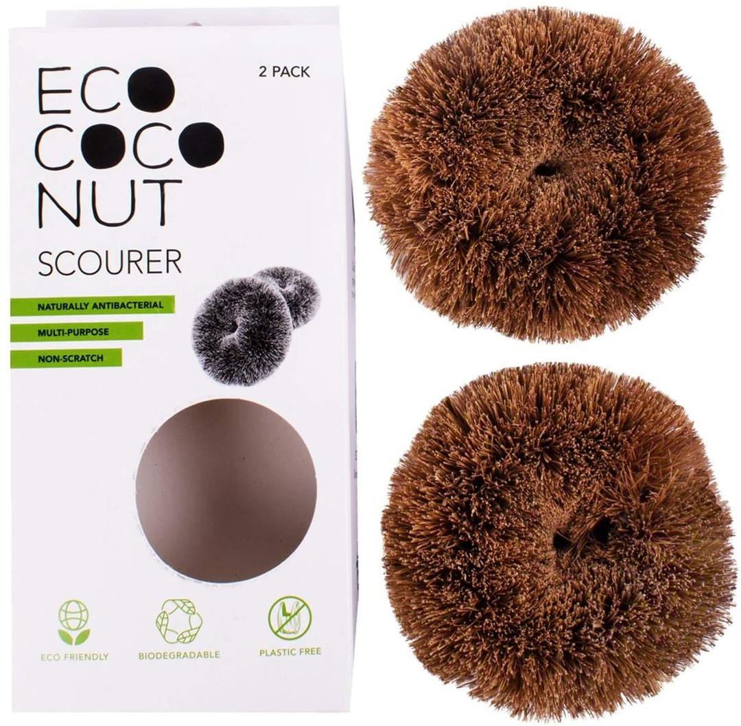 Eco-friendly Scourer