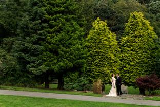 Whirlowbrook Hall Wedding