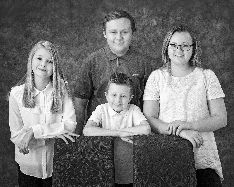 Family Photographer Barnsley