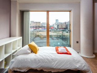 Apartment rental Sheffield Photography