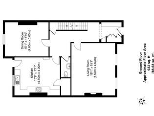 Real Estate Floorplans Sheffield