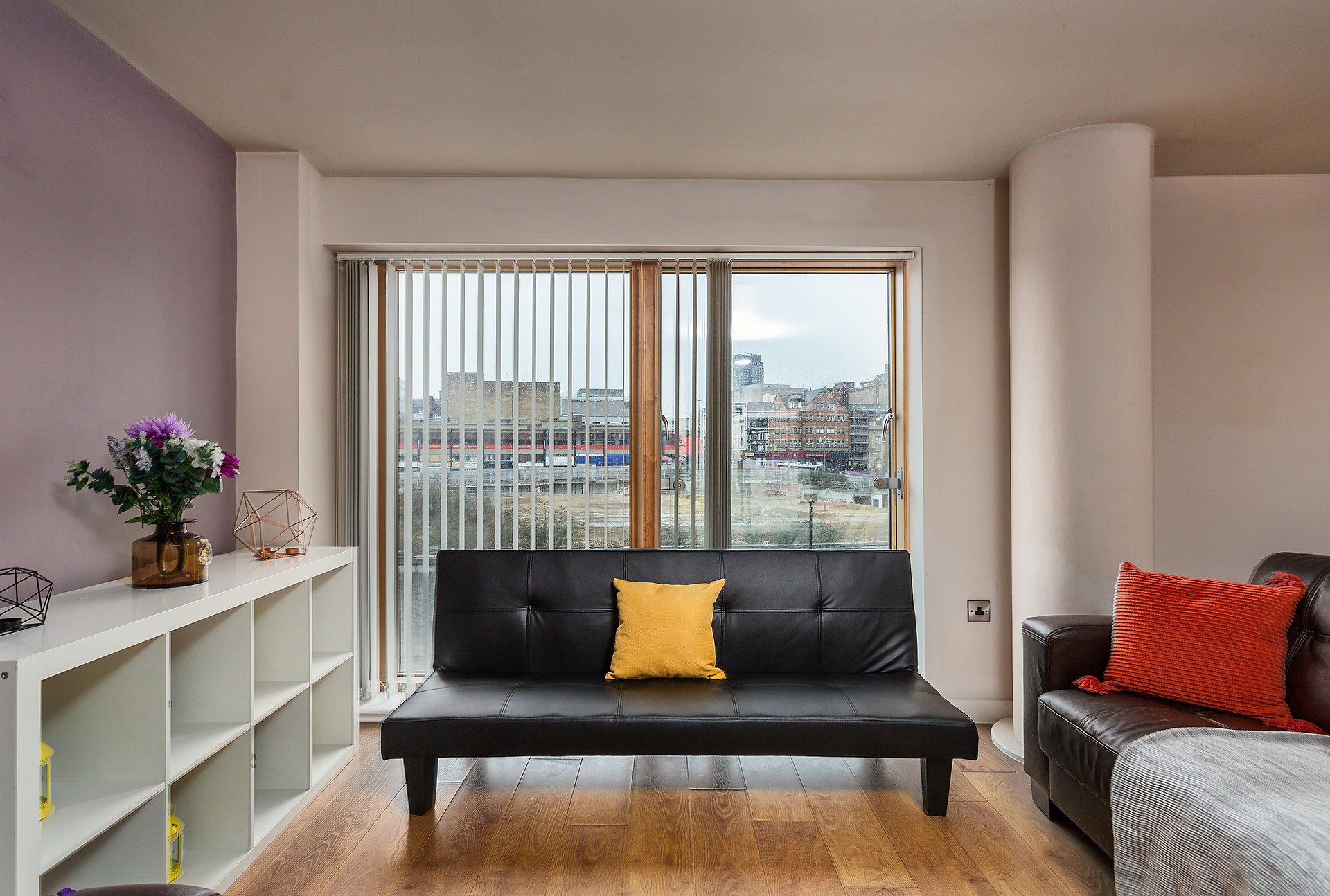 Apartment Photographs Sheffield